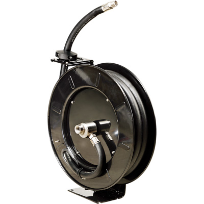 Reelworks DEF Hose Reel — With 3/4in. x 26ft. Hose
