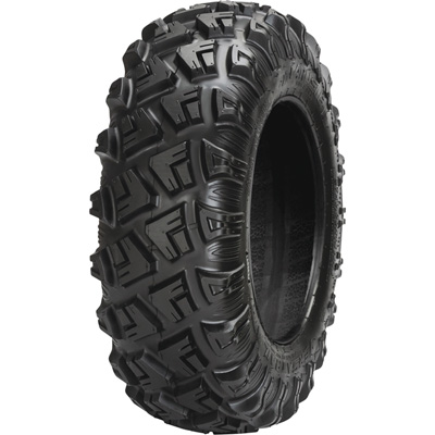 Carlisle Versa Trail Tubeless ATV Replacement Tire — 27 x 11.00R12 NHS, 1520-Lb. Capacity, 27.5in. O.D., All-Purpose, Model# 6P0269