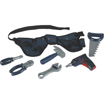 Kettler Bosch Toy Drill and Tool Kit — Model# 8620-8210