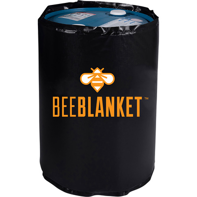 Powerblanket Bee Blanket Honey Heater with Digital Thermostatic Controller — 55-Gal. Capacity, Model# BB55PRO