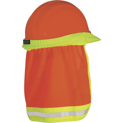 High Visibility Safety Headwear
