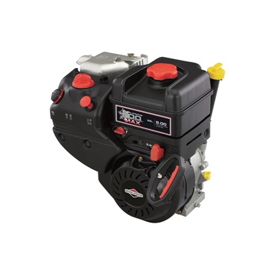 Briggs & Stratton Intek Snow Engine — 205cc, 3/4in. x 2 7/64in. Shaft, Model# 12D312-0507-E8