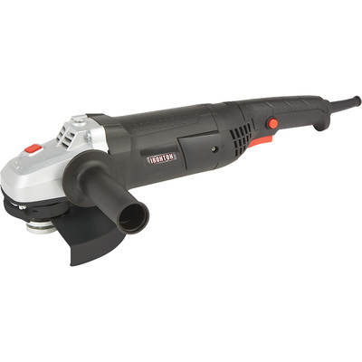 FREE SHIPPING — Ironton 7in. Angle Grinder — 11 Amp, 110 Volt, 9000 RPM