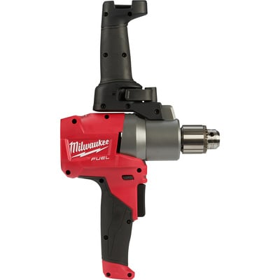 FREE SHIPPING — Milwaukee M18 Fuel Mud Mixer — Tool Only, Model# 2810-20
