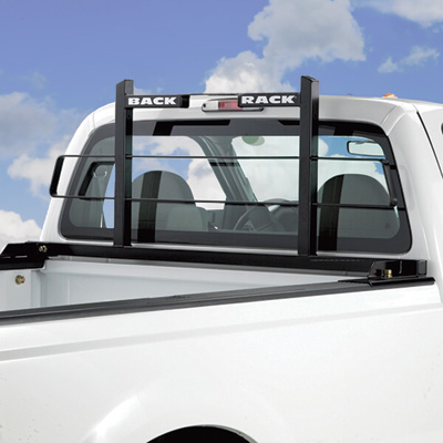 Backrack Cab Guard/Ladder Rack - 2004-Current Ford F150