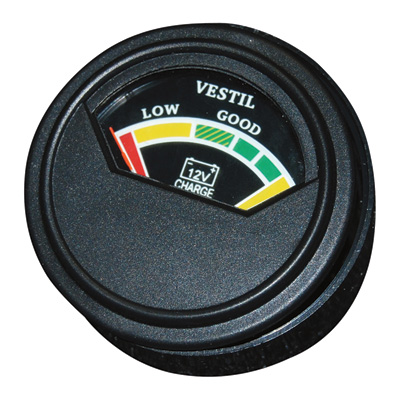 Vestil Battery Charge Indicator, Model# BCI