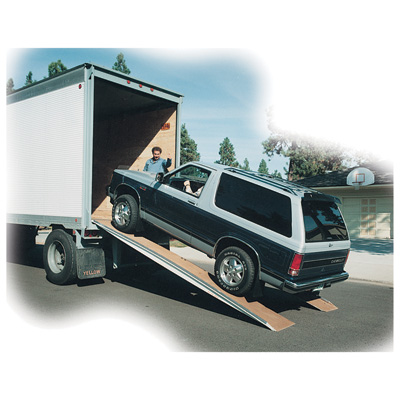 Heavy-Duty Ramps