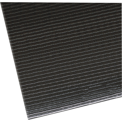 NoTrax Razorback Safety/Anti-Fatigue Mat with Dyna-Shield — 2ft. x 3ft., Model# 406S0023