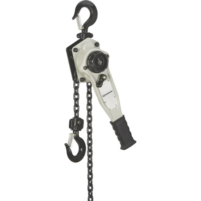 Strongway Heavy-Duty Manual Lever Chain Hoists