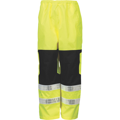 High Visibility Safety Rain Pants