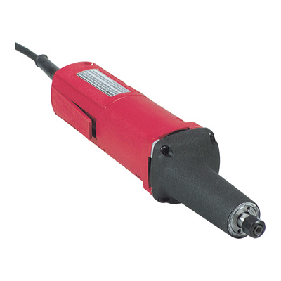 Milwaukee Die Grinder — 4.5 Amp, 21,000 RPM, Paddle Switch, Model# 5194