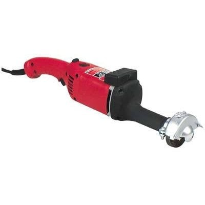Milwaukee Straight Grinder — 11 Amp, 3in., 14,500 RPM, Model# 5211