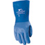 Wells Lamont Men's Heavy-Duty PVC Gloves - Large, Model# 174