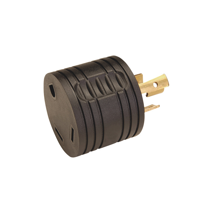 Reliance Adapter Plug To Convert L5 30 Receptacle To Rv