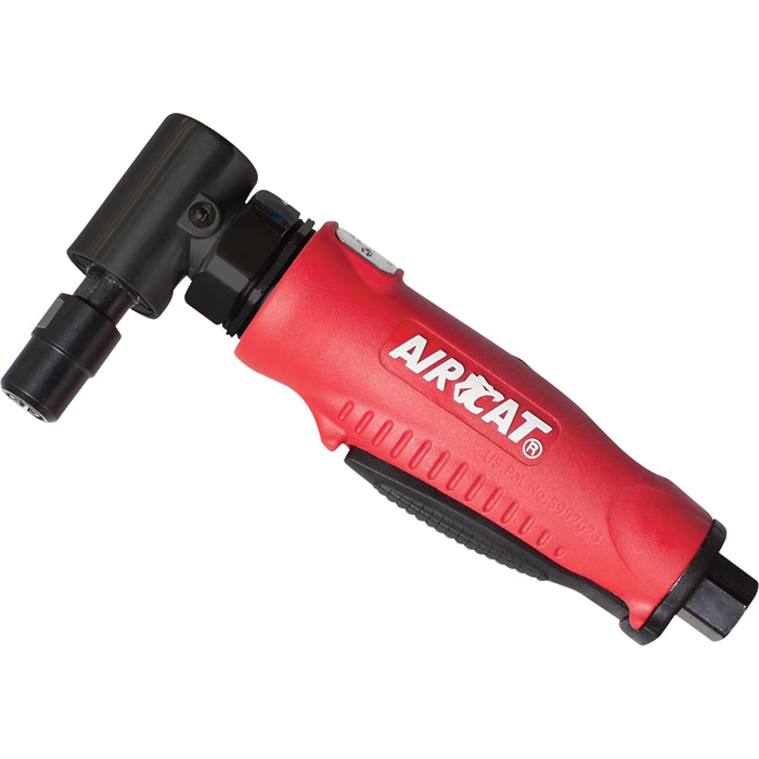 Right Angle Die Grinder Electric ~ Aircat right angle die grinder model air grinders