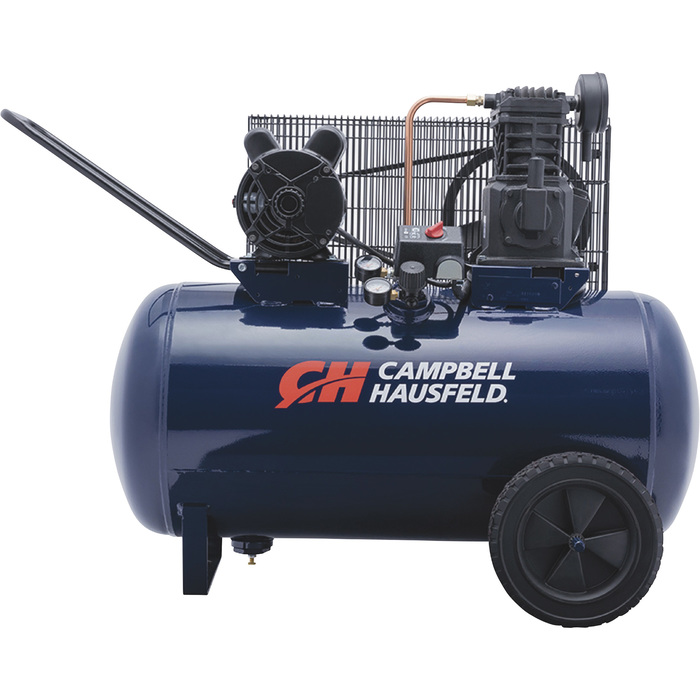 Campbell Hausfeld Portable Electric Air Compressor 3 2