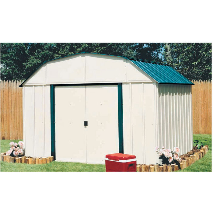 Arrow Sheridan Storage Building 10ft X 8ft Northern