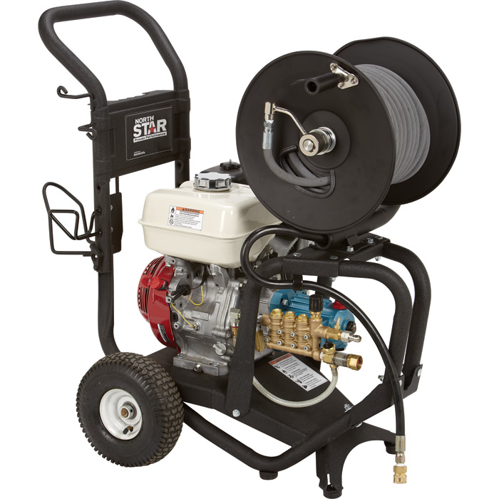 Northstar Pressure Washer Accessory Kit For Northstar 3