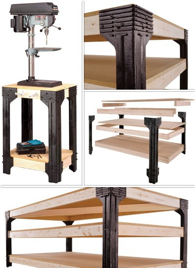 Your Perfect Workbench