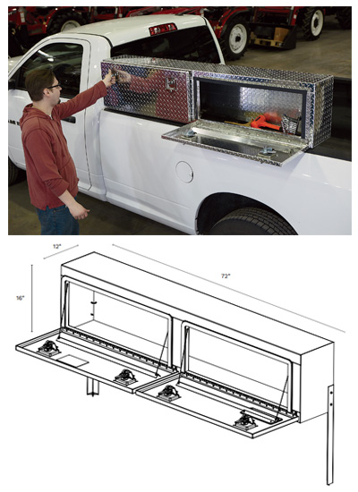 The Ideal Fit for Your Truck