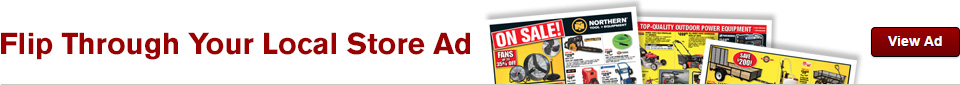 Flip Through Store Ad | View Ad